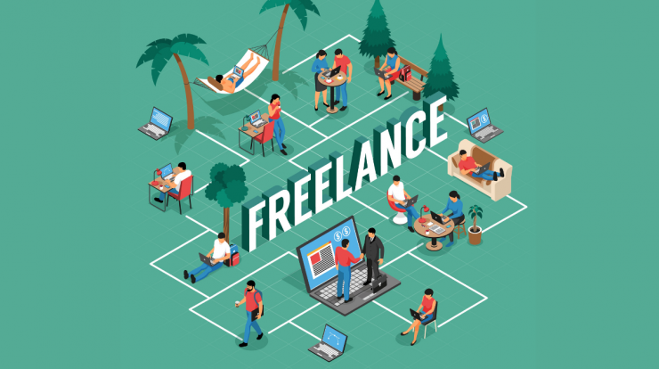 Vida de Freelancer