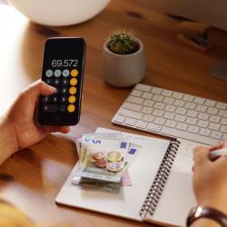 7 erros na gestão do dinheiro