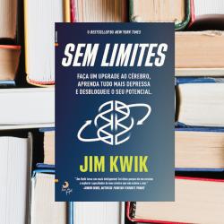 Review Sem Limites de Jim Kwik